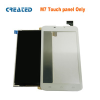 6 inch screen Touch panel specialized for CREATED M7