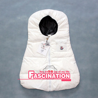 Special promotions!! Fashion Neonatal 90%down sleeping bag Hug clothes Out clothes Baby Winter Down liner Sleeping bag  L,XL