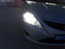 SCOE IX35 I30 VERNA SONATA TERRACAN TUCSON SANTAFE ACCENT ELANTRA SOLARIS Car 6SMD LED Width Clearance Maker Light Lamp Source(China (Mainland))