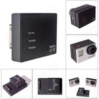 High Quality  Durable Long -time-working Super 2280 mah High Capacity GoPro Bacpac Battery for GoPro Hero4 / Hero3+ / Hero3