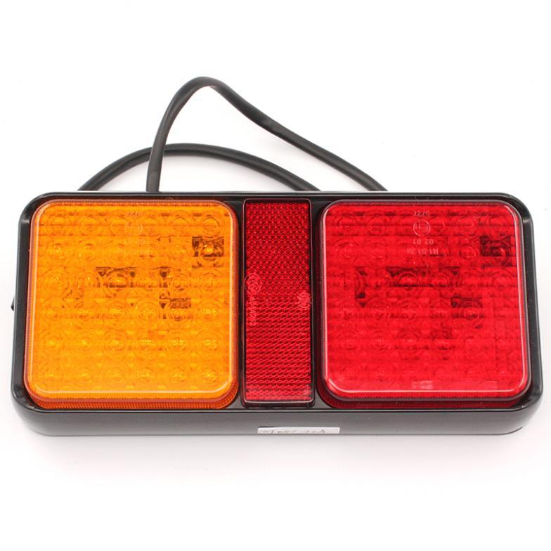 Задние фонари 72 12V