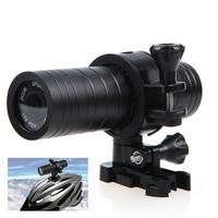 SJ2000 Sport DV Full HD 1080P Action Camera Helmet Motorcycle Bike Camera Built in Microphone and Vibrating Motor