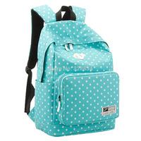 School Style Leisure Backpacks Vintage Floral Print School Backpacks for Girls for Teens Students Women Ladies Girls