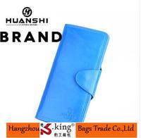 B.King Factory Direct 2014 New Famous Brand Pu leather Women Purses Long Desigual hasp carteiras femininas em couro