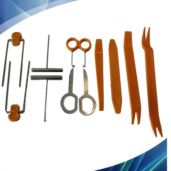 Набор инструментов Anygo 12sets