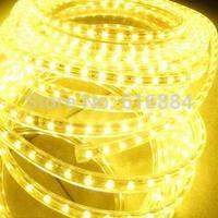 10M/Lot SMD5050 LED Strip Light,Waterproof High-pressure 110V 220V 240V LED Rope Light