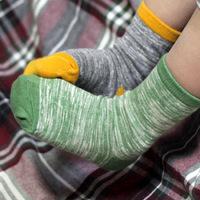 2014 Autumn and Winter  Children Cotton Socks Boy's  Bamboo  Fiber socks Kids Winter Warm Socks High Qualiy