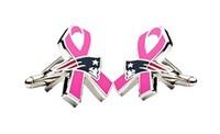 New England Patriots Authentic Cufflinks Groomsmen Gift