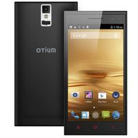 "Otium Z2 5.5"" 3G OTG Cell Phone MTK6582 Quad Core Android 4.4.2 ROM8GB RAM1GB Dual SIM Dual Camera 8.0MP WCDMA 3200mAh with gift"