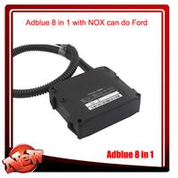 NOx sensor emulation Adblue emulator 8in1 trucks support MAN,Iveco,Renaut, DAF,FOR-D Scania free shipping