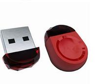 AU108 New Super mini 4GB/8GB/16GB/32GB usb Flash pen drive Small memory stick usb disk