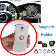Magnetic Car holder Windshield Mount cell mobile phone Holder Bracket stands for iPhone for samsung Smartphone GPS