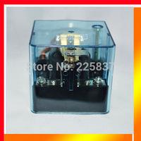 JQX-62F JQX 62F /1Z-220 Coil High Power Relay good quality DPDT 80A Coil 220VAC