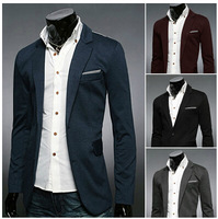 FREE SHIPPING lowest price men's suit jackets slim fit blazers jackets coats  A8703