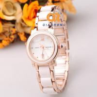 Free shiping ! 2014 Good quality dress ladies fashion watch brand name  unique quartz style Pretty watch  FC202#