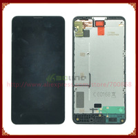 For Nokia Lumia 630 635 LCD With Touch Screen Digitizer And Frame Full Set Free Shipping
