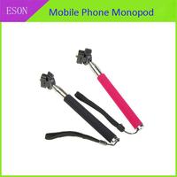 Selfie Rotary Extendable Handheld Camera Tripod Mobile Phone Monopod For Smarthone CA000068