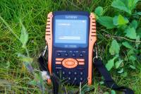Original Sathero DVB S2 Digital Satellite Finder&Meter SH-700HD Satellite Meter USB2.0 HDMI output