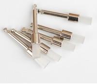Free shipping Oral Hygiene Dental Polishing Brush White Nylon Bowl Shape Polishing Brushes Dental Products
