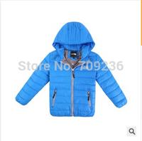 Brand boys/kids lovely children down jacket for winter  girl's down jacket brand winter coats