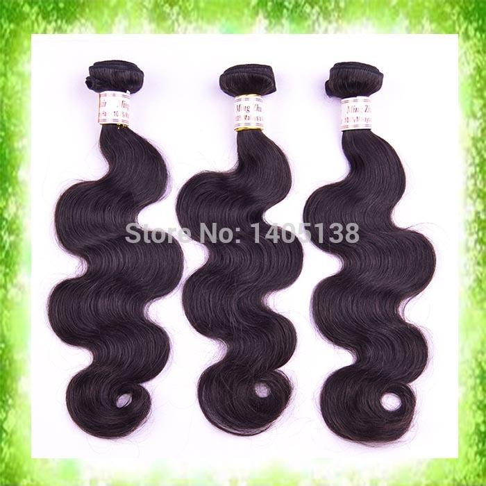 kuanzou binyang Wholesale hair products human virgin hair(China (Mainland))