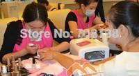 50pcs Nail Medical dental disposable Ear_loop Face Surgical Mask Respirator Free Shipping