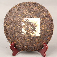 Promotions Wholesale of aged Puer tea 2006 spring tip 400g Pu er seven cake tea puer