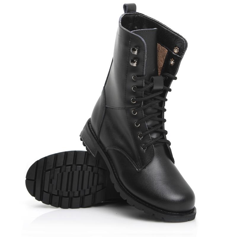 Military Boots Womens Women Fashion Military