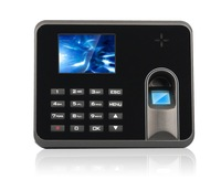 Cheap good quality USB biometric fingerprint time attendance/time recorder/time clock   YET-TF80