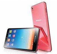 Lenovo S850 Smartphone MTK6582 Quad core Cellphoenes 1.3GHz 5.0 Inch HD Gorilla Glass Android 4.4 1GB 16GB