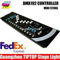 Free Shipping DMX 192 Controller Cheap Price DMX 192 DMX512 LED Controller Stage Light Controller Hi-Quality DMX Light Console