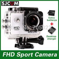 Original SJ4000 SJCAM brand sport Camera Waterproof Camera 1080P Full HD Helmet Camera Underwater Sport Cameras Sport DV Gopro