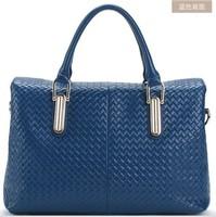 2014 women's fashion handbag the trend of fashion cowhide female handbag cross-body women's one shoulder bag
