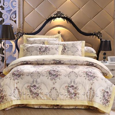 european luxury bedding sets mordern bed linen designer duvet
