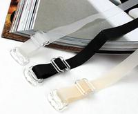 Korea invisible bra straps underwear bra strap bra with transparent straps with invisible tape