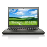 Ultraslim Ultrathin Lenovo Thinkpad X240 Laptop Intel Core i3-4030U 4GB 500GB webcam notebook