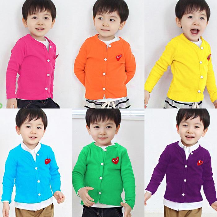 new 2014 autumn child cardigan, children sweater, boys sweater, turtleneck for girls, children outerwear, kids jackets(China (Mainland))