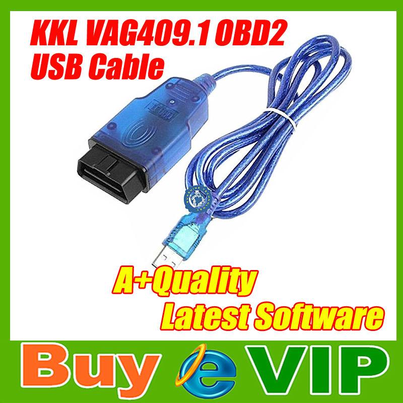 Диагностический кабель obd2 usb