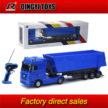 QYTOYS 1:32 RC Mercedes-Benz license dump truck(China (Mainland))