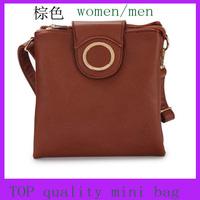 New arrival.100% quality guarantee! Hot Elegant Women lady men Bags mini Handbag Leather small Shoulder Bag Handbags 1020