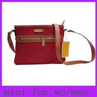 2014 New lady-men Mini jet set tarvel Cross-body Messenger top quality pu leather Bag Handbag Famous Brands Bag Free Shipping
