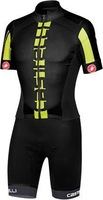 High quality!2014 Castelli Team Bicicleta Cycling Skinsuit Ciclismo Clothing Sportswear N01