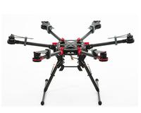DJI Spreading Wings S900 Hexacopter Kit + A2 GPS Combo