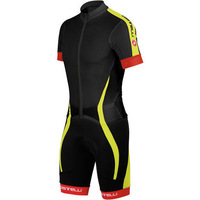 High quality!2014 Castelli Team Bicicleta Cycling Skinsuit Ciclismo Clothing Sportswear N03