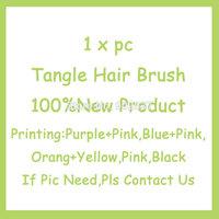 Free shipping Hot Selling Hair Brush Detangling Hair Comb