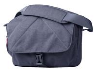 Size S Nylon Waterproof Camera Case Shoulder Messenger Bag + Rain Cover for Sony Nikon Canon 700D 600D 650D 5DII DSLR