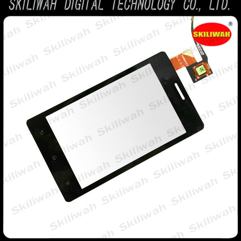 Оригинальный сенсорный экран планшета стекло для Sony Xperia go ST27i сенсорной панели стеклянные линзы аксессуар чехол накладка sony st27i xperia go partner glossy yellow пр028063