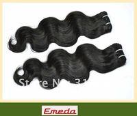 6A Unprocessed Grace Hair Products Brazilian Virgin Hair Body Wave hair extension 4 pcs lot queen hair brazilian body wave