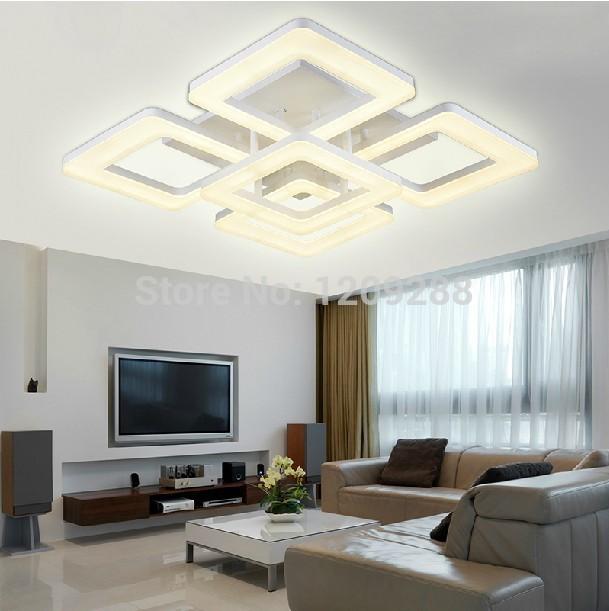 vijf-heads120w-led-plafond-lamp-creatieve-woonkamer-lamp-eenvoudige ...