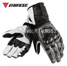 FREE SHIPPING Denis long motorcycle riding gloves carbon fiber racing gloves motorcycle gloves